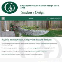 Gardens By Design formal gardens bookazine Gardens By Design